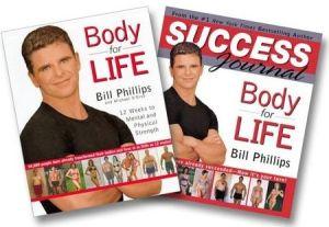 Bill Phillips Books