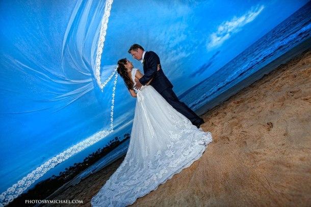 Bill and Maria Wedding