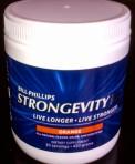StrongevityRx