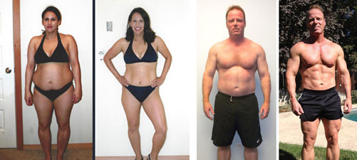 Rebuild Your Body for Life!