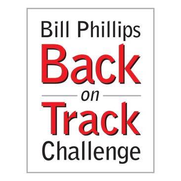 Back-on-Track Challenge