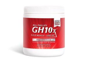 GH10X