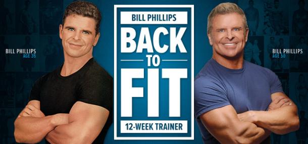Camp – Bill Phillips Fitness News