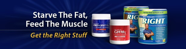 Right Nutrition Supplements